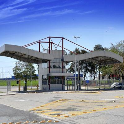 mantiqueira parque industrial